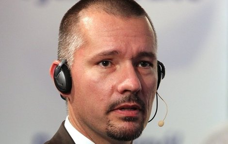 Martin Veselovský končí v televizi.