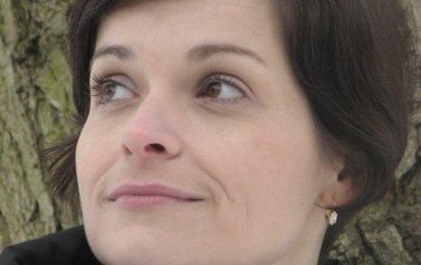 Monika A. Fingerová