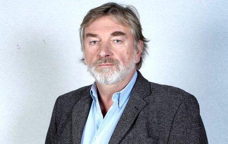 Vladimír Kratina jako Martin Jánský