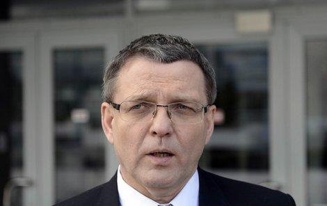 Největším absentérem Sněmovny je ministr zahraničí Lubomír Zaorálek.