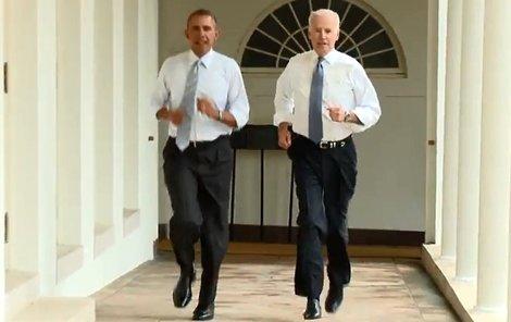 """""""Umí tohle ten váš Zeman?"""" jako by vzkazoval Obama."""