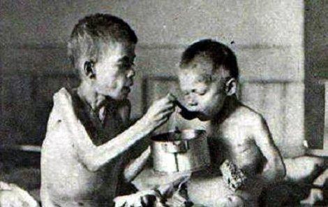 Kyjev-Moskva-nenávist kvůli hladomoru