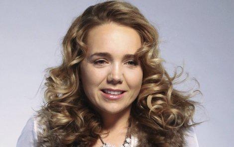 Lucie zůstala doma v Kanadě s manželem Tomášem Plekancem a synem Matyášem.