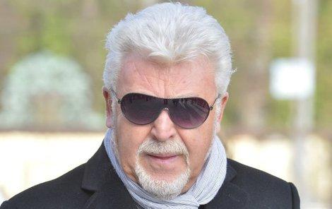 Milan Drobný dojel na nepoctivé zaměstnance