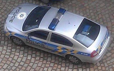 Policie si připsala kladné body. (Ilustrační foto)