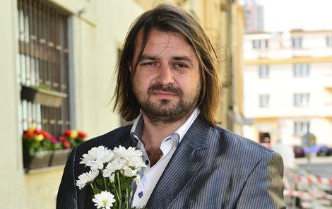 Štastný Zdeněk Macura.
