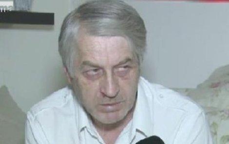 Josef Rychtář připustil, že smrti své ženy mohl zabránit.