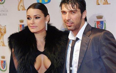 Gigi a Alena se poznali v roce 2005. Teď už jejich rozvod řeší právníci