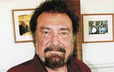 Waldemar Matuška bratrovi nikdy neodpustil.