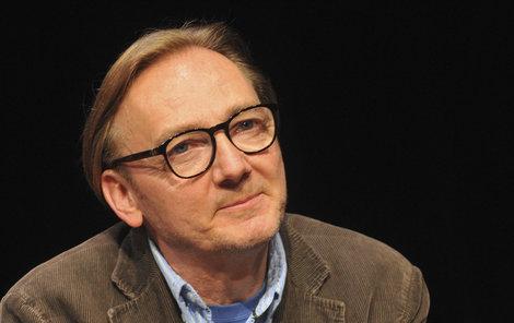 Hudebník, režisér a herec Ondřej Havelka má tři děti se dvěma ženami.