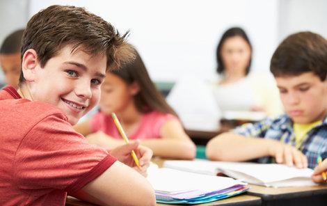 Do čeho se oblékne váš školák?