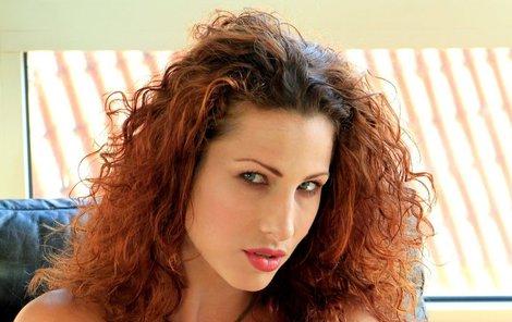 Sexy Renata s vtípkem