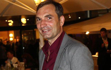 Machinacemi na burze se prý Jiří Macháček zabezpečil do konce života.