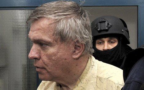 Sám Barták verdikt soudu nekomentoval