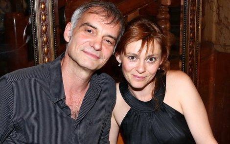 Pan a paní Trojanovi.