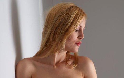 Sexy Iveta s vtípkem