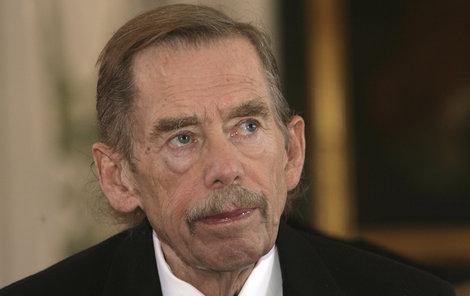 Bývalý český prezident Václav Havel (†75) by počin jistě velkoryse ocenil.