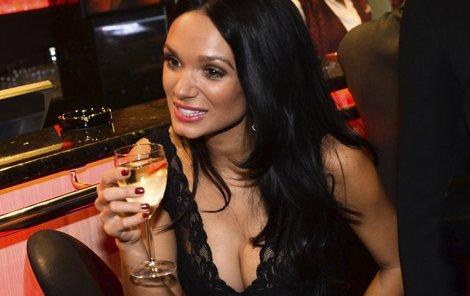 Jedna sklenička vína neuškodí.