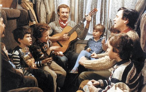Film pro celou rodinu získal titul komedie století.