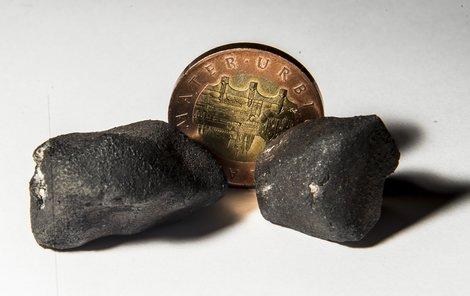 Meteorit, který vědci hledají, má být podobný tomu, který našli na Sibiři minulý rok