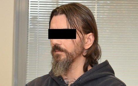 Takhle vypadal po propuštění