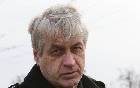 Josef Rychtář by nejraději letošní rok zrušil.