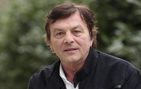 Pavel Trávníček má problémy s pamětí.