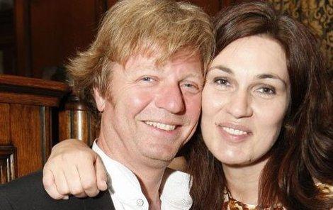 Nataša a Maroš Kramárovi jsou spolu již 15 let a mají tři děti.