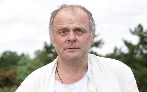 Igor Bareš už 17 let bojuje s Crohnovou nemocí střev.