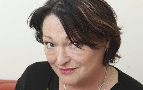Valerie Zawadská mění povolání!