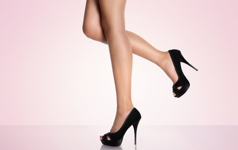 Vyberte si ty nejlepší letní boty!