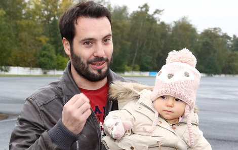 Václav Bárta alias Noid tvrdí, že prý dítě už potřeboval jako sůl.