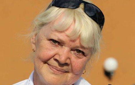 Hana Brejchová slaví 70. narozeniny. Přejeme všechno nejlepší!