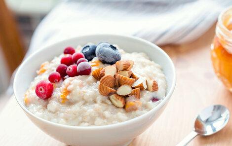 I zdraví může chutnat rozmanitě.