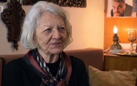 Heda Čechová neměla lehký život.