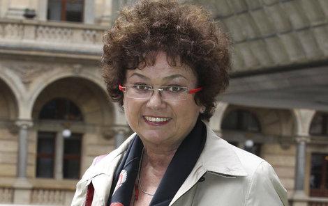 Jana Boušková se zbavila nadbytečných kil.