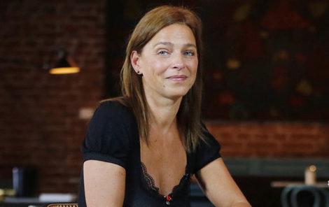 Lucie Zedníčková promluvila o biologickém otci.