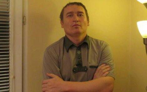 David Zámečník