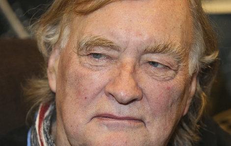 Vít Olmer slaví 74. narozeniny!