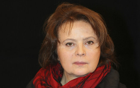 Libuška Šafránková se kvůli nemoci stáhla z veřejného života.