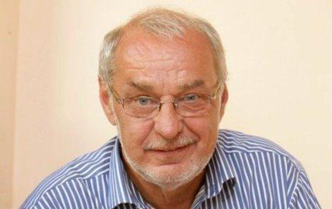 Zbyněk Merunka patřil k nejpopulárnějším tvářím televize Nova.