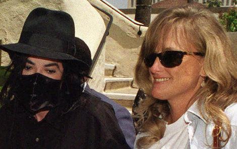 Michael s Debbie.