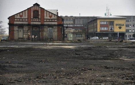 Důl Dukla byl uzavřen 10. ledna 2007.