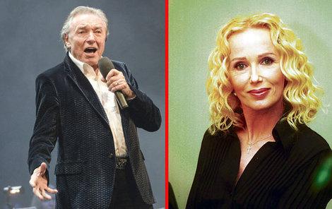 Karel a Marika plánují už dva roky, že spolu natočí nový duet.