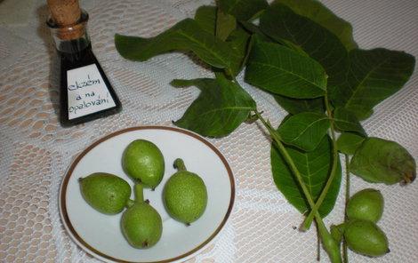 Olej z listů ořešáku je velmi účinný.
