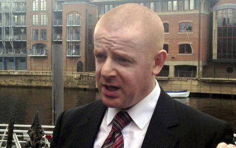 Johnu O'Neillovi převrátil verdikt soudu život naruby.