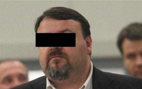 Daneš Zátorský je obviněný z podvodu.