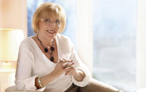 Marie Poledňáková slaví 75. narozeniny. Přejeme všechno nejlepší!
