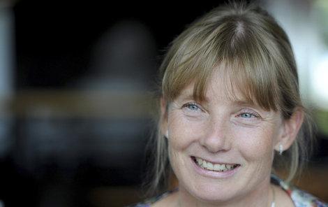 Štěpánka Hilgertová žije se svým manželem neuvěřitelných 30 let.