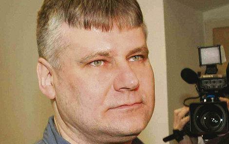 Ústavní soud odmítl stížnost Jiřího Kajínka.